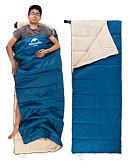 baratos Relógios da Moda-Naturehike Saco de dormir Ao ar livre 5-15°C Retangular Leve para Primavera & Outono