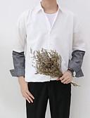 זול חולצות לגברים-אחיד פעיל חולצה - בגדי ריקוד גברים