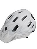 ieftine Gadgeturi de baie-GUB® Adulți biciclete Casca 18 Găuri de Ventilaţie CE / CPSC Rezistent la Impact, Ajustabil, Vizor detașabil EPS, PC Sport Ciclism / Bicicletă - Gri+Alb / Negru / Roșu / Negru / Portocaliu