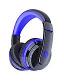 baratos Relógios da Moda-xl-666 na orelha fone de ouvido sem fio headband handsfree fm suporte tf para o telefone móvel