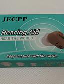 cheap Wedding Dresses-Jecpp V - 188 BTE volume adjustable sound enhancement amplifier radio hearing aid