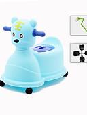 ieftine Accesorii toaletă-Capac Toaletă / jucării pentru baie Pentru copii / Multifuncțional / Detașabil Contemporan PP / ABS + PC 1 buc Accesorii toaletă / Decorarea băii