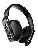 preiswerte Herren-Gürtel-1MORE MK801 Stirnband Draht Kopfhörer Kopfhörer Plastikschale Spielen Kopfhörer Kreativ / Cool Headset