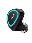 olcso Kvarc-JTX TW-9 Fülben Vezeték nélküli Fejhallgatók Fülhallgató Akril / Poliészter Sport & Fitness Fülhallgató Mini / Mikrofonnal / Töltődobozzal Fejhallgató