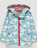 povoljno Kompletići za djevojčice-Dijete koje je tek prohodalo Djevojčice Osnovni Jednobojni Dugih rukava Odijelo i sako