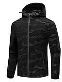 povoljno Muške jakne i kaputi-Jakna Muškarci - Osnovni Color block Print