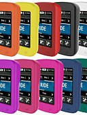 זול מקרה Smartwatch-מגן עבור Garmin Garmin edge 820 סיליקון Garmin