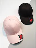 cheap Women's Hats-Unisex Basic / Holiday Baseball Cap - Floral