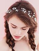 ieftine Rochii de Seară-Pentru femei Floral În Cruce Simplu,Material Textil Aliaj-Cristal / Cordeluțe