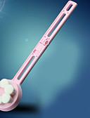 povoljno Dodaci za kupaonicu-Tools New Design / Prijenosno / Prilagodljivo Suvremena / Modern / Comtemporary PP / ABS + PC 1pc Spužve i pilingeri