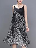 preiswerte Etuikleider-Damen Hülle Kleid Knielang