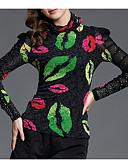 povoljno Bluza-Bluza Žene Izlasci Geometrijski oblici