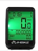 povoljno Košulje-IC321 Ciklokompjutori Vodootporno / Bežično / SPD - Trenutna brzina biciklom na cesti / Biciklizam / Bicikl / Mountain Bike Biciklizam
