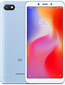 "preiswerte Herren T-Shirts & Tank Tops-Xiaomi Redmi 6A Global Version 5.45 Zoll "" 4G Smartphone (3GB + 32GB 13 mp MTK Helio A22 3000 mAh mAh)"