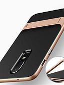 halpa Puhelimen kuoret-Etui Käyttötarkoitus OnePlus OnePlus 6 / One Plus 5 / OnePlus 5T Iskunkestävä / Tuella Takakuori Panssari Kova PC