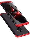 hesapli Cep Telefonu Kılıfları-Pouzdro Uyumluluk Samsung Galaxy S9 / S9 Plus / S8 Plus Şoka Dayanıklı Arka Kapak Solid Sert PC