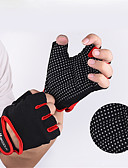cheap Women's Belt-Exercise Gloves / Workout Gloves / Weight Lifting Gloves With Lycra / Superfine fiber Stretchy, Durable Breathable For Men / Women Exercise & Fitness / Gym / Weightlifting Hand