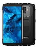 """Недорогие Цифровые часы-Blackview BV6800 Pro 5.7 дюймовый """" 4G смартфоны (4GB + 64Гб 16 mp MediaTek MT6750T 6580 mAh mAh)"""