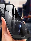 povoljno Maske za mobitele-Θήκη Za Motorola MOTO G6 Otporno na trešnju / Mutno Stražnja maska Jednobojni Tvrdo PC