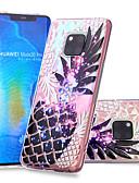 זול מטען כבלים ומתאמים-מגן עבור Huawei Huawei Nova 3i / P smart / Huawei P Smart Plus תבנית כיסוי אחורי פירות רך TPU