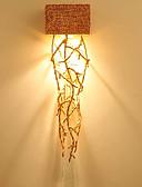 povoljno Zentai odijela-QIHengZhaoMing LED / Suvremena suvremena Zidne svjetiljke Magazien / Cafenele / Ured Metal zidna svjetiljka 110-120V / 220-240V 10 W / GU10