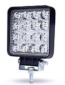 preiswerte Krawatten & Fliegen-JIAWEN 1 Stück Keiner Auto Leuchtbirnen 48 W LED High Performance 4800 lm 16 LED Scheinwerfer / Arbeitsscheinwerfer Für Universal Alle Jahre