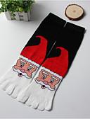 cheap Socks & Hosiery-Women's Medium Socks - Geometric