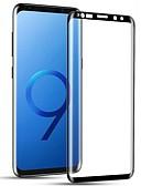 povoljno Zaštita ekrana tableta-Samsung GalaxyScreen ProtectorS8 Plus Visoka rezolucija (HD) Prednja zaštitna folija 1 kom. Kaljeno staklo