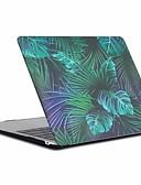 Недорогие Аксессуары для MacBook-MacBook Кейс Пейзаж пластик / ABS для MacBook Air, 13 дюймов