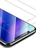 povoljno Zaštita ekrana tableta-AppleScreen ProtectoriPhone XS Visoka rezolucija (HD) Prednja zaštitna folija 2 kom Kaljeno staklo