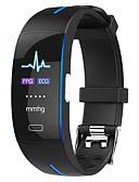 זול להקות Smartwatch-h66 פלוס צמיד צמיד חכם bluetooth tracker תמיכה להודיע / ecg + ppg / קצב לב צג ספורט חכם שעון עמיד למים תואם עם iphone / samsung / אנדרואיד טלפונים
