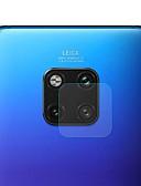 povoljno Zaštitne folije za iPhone-HuaweiScreen ProtectorHuawei Mate 20 pro Visoka rezolucija (HD) Zaštitnik objektiva fotoaparata 1 kom. Kaljeno staklo