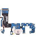 Недорогие Запасные части-Сотовый телефон Набор инструментов для ремонта Резервная копия Гибкий кабель зарядного порта Запасные части S9 Plus