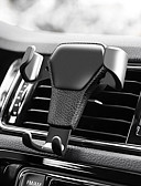 povoljno Stalci i držači za mobitel-Automobil Držač stalka Masa za izlaz zraka Vrsta kopče ABS Posjednik