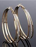 levne Trendy šperky-Dámské Aktivní Křišťál Jednobarevné / Slitina