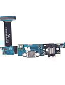 Недорогие Запасные части-Сотовый телефон Набор инструментов для ремонта Резервная копия Гибкий кабель зарядного порта Запасные части S6 edge