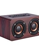 Недорогие Внешние аккумуляторы-Bluetooth speaker Проводное Динамик На открытом воздухе Динамик Назначение