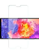 Недорогие Чехлы для телефонов-HuaweiScreen ProtectorHuawei P20 Защита от царапин Защитная пленка для экрана 1 ед. Закаленное стекло