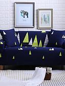 halpa Muu tapaus-sarjakuva metsä kestävä pehmeä korkea venytys slipcovers sohva kansi pestävä spandex sohva kannet
