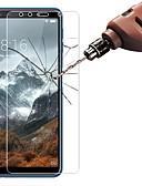 זול מגן מסך נייד-HuaweiScreen ProtectorGrand Neo+ (HD) ניגודיות גבוהה מגן מסך קדמי יחידה 1 זכוכית מחוסמת