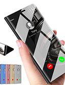 levne Pouzdra telefonu-Carcasă Pro Samsung Galaxy Galaxy A9 (2018) / Galaxie A10 (2019) Peněženka Celý kryt Zvíře Pevné PU kůže pro A5(2018) / A6 (2018) / A6+ (2018)