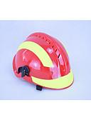 זול להקות Smartwatch-חומר מיוחד אלומיניום קסדה לסכל בטיחות מגן נגד בוהק מגן קסדת מגן עבודה ביטוח
