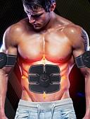 povoljno Muški satovi-Abs stimulator Abdominalni Toning Belt EMS Abs Trainer Može se puniti Elektronički Tonificator Muscular Bežično EMS trening Toniranje mišića Abdominalno toniranje Sposobnost Vježbati Bodybuilding Za