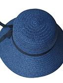 halpa Naisten hatut-Naisten Perus Olkihattu Aurinkohattu-Yhtenäinen Olki Kesä Syksy Uima-allas Beesi Khaki