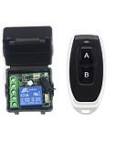 זול להקות Smartwatch-החלפה חכמה AK-RK01SY+AK-J027 ל יומי / מכונית נשלט מרחוק / רב שימושי / קל להתקנה מרוחק אלחוטי 12 V