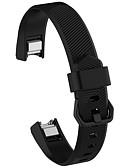 זול להקות Smartwatch-צפו בנד ל Fitbit Alta HR / Fitbit Ace / Fitbit Alta פיטביט רצועת ספורט סיליקוןריצה רצועת יד לספורט