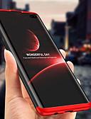 halpa Puhelimen kuoret-Etui Käyttötarkoitus Samsung Galaxy S9 / S9 Plus / S8 Plus Iskunkestävä / Ultraohut / Himmeä Suojakuori Yhtenäinen Kova PC
