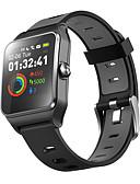 זול להקות Smartwatch-P1C ילדים חכמים שעונים Android iOS Blootooth עמיד במים מסך מגע GPS מוניטור קצב לב ספורטיבי טיימר שעון עצר מד צעדים מזכיר שיחות מעקב שינה