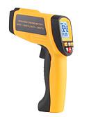 זול מגנים לטלפון-לא מגע אינפרא אדום טמפרטורה דיגיטלית מדויק מדחום אקדח 2001650c 0.11.00 adjustble 501 תצוגת LCD gm1650