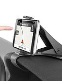 billiga Herrtröjor-Bilhållare Klämmontering Instrumentbräda Bilhållare 360 Roterbar Monteringsplats Gps Fäste